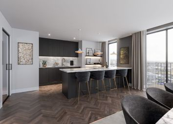 Wardour Point Apartments, Regent Rd, Manchester M5