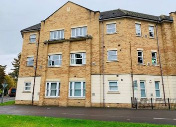 Thumbnail 2 bed flat to rent in Queens Place, Cheltenham