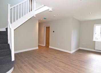 Thumbnail 2 bed flat for sale in Ascott Road, Shipton-Under-Wychwood, Chipping Norton