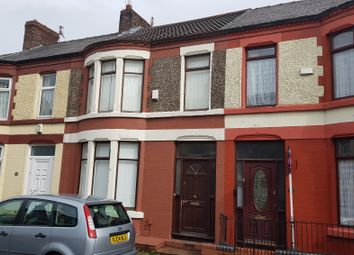 Thumbnail 3 bed terraced house to rent in Orleans Road, Old Swan