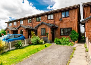 3 bed semi-detached house for sale in Laburnum Avenue, Atherton, Manchester M46