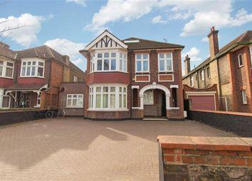 Thumbnail 1 bed flat to rent in Gunnersbury Avenue, London