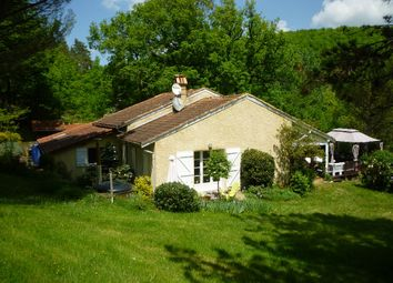 Thumbnail 5 bed property for sale in Midi-Pyrénées, Aveyron, Monteils