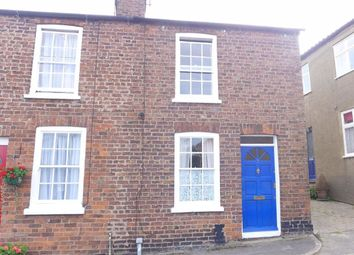 Thumbnail 2 bed semi-detached house to rent in Union Street, Louth