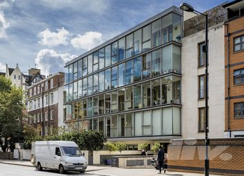 Thumbnail 4 bedroom penthouse to rent in The Gallaries, Abbey Road, St John's Wood