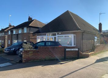 Thumbnail 2 bed semi-detached house for sale in Eversley Avenue, Bexleyheath