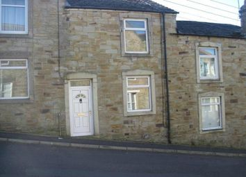 Thumbnail 2 bed terraced house to rent in Barr House Avenue, Consett