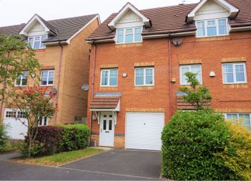 3 bed end terrace house for sale in Bethel Grove, Liverpool L17
