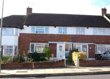 Thumbnail 3 bedroom terraced house to rent in Southlands Avenue, Farnborough, Orpington
