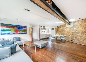 Thumbnail 4 bed terraced house for sale in Bowden Street, Kennington, London
