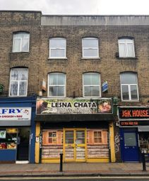 Thumbnail 2 bed flat for sale in High Street, South Norwood, London