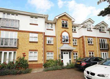 Thumbnail 1 bed flat for sale in Rosebank Close, Teddington