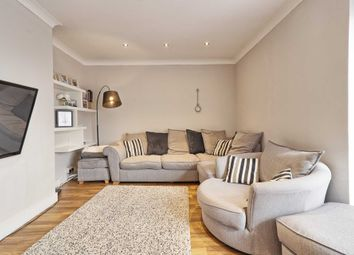 Thumbnail 2 bed flat for sale in Hillrise Road, Collier Row, Romford