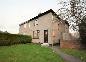 Thumbnail 3 bed semi-detached house to rent in Grange Crescent, Coxhoe, Durham