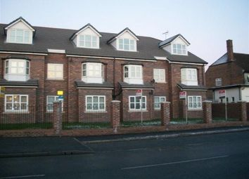 Thumbnail 2 bed flat to rent in Wallace Drive, Huyton, Liverpool