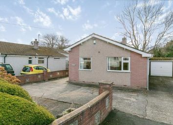 Thumbnail 3 bed bungalow for sale in Pendyffryn, Llandudno Junction, Conwy, North Wales