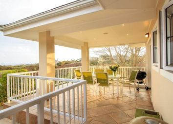 Thumbnail 4 bed property for sale in 20 Forecastle Road, Pezula Golf Estate, Knysna, 5670