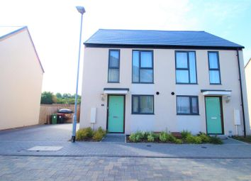 Thumbnail 2 bed semi-detached house for sale in Hendy Avenue, Ketley, Telford