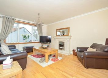 Thumbnail 3 bed detached house to rent in Glenview Place, Gorebridge, Midlothian