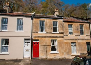 Thumbnail 3 bedroom terraced house for sale in Perfect View, Bath