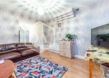 Thumbnail 2 bed flat to rent in Dunbar Road, Wood Green, London