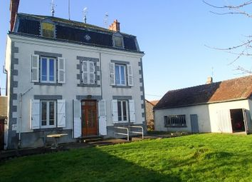 Thumbnail 5 bed country house for sale in St-Leger-Magnazeix, Haute-Vienne, France