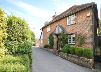 Thumbnail 4 bed cottage to rent in Cherry Garden Lane, Wye, Ashford