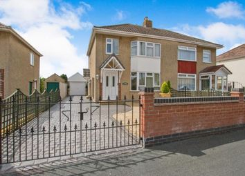3 bed semi-detached house for sale in Bush Avenue, Little Stoke, Bristol, South Gloucestershire BS34