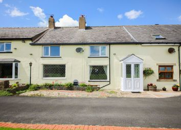 Thumbnail 3 bed cottage to rent in Burnley Road, Altham, Clayton Le Moors, Accrington