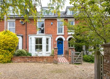 Thumbnail 4 bed terraced house for sale in Millbrook, Salisbury