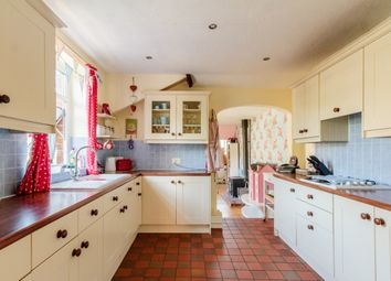Thumbnail 5 bedroom end terrace house for sale in Sunflower Road, Barnstaple, Devon