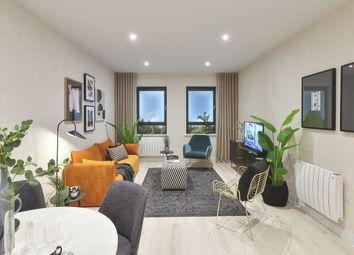 2 bed flat for sale in Pembroke Broadway, Camberley GU15