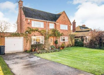 Thumbnail 3 bed detached house for sale in Loxley Road, Stratford-Upon-Avon, Warwickshire