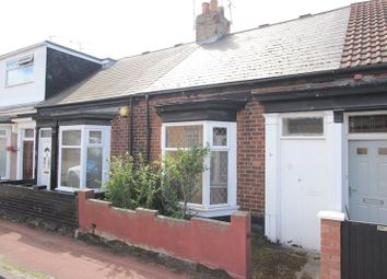 Thumbnail 2 bed terraced house for sale in Chester Terrace North, Millfield, Sunderland