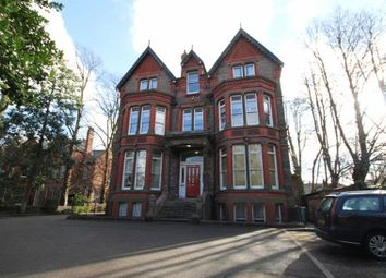 Thumbnail 2 bed duplex for sale in Aigburth Drive, Sefton Park, Liverpool