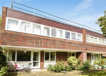 Thumbnail 1 bed flat for sale in Christchurch Avenue, Brondesbury Park