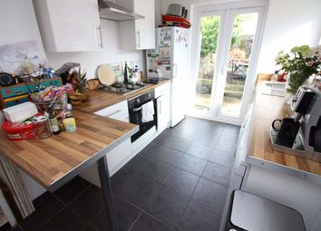 Thumbnail 2 bed terraced house to rent in Donald Street, Roath, Cardiff