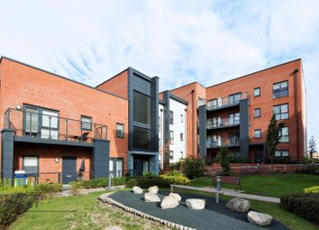 Thumbnail 1 bed flat for sale in Firwood Lane, Harold Wood