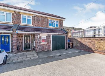 Thumbnail 4 bed semi-detached house for sale in Bells Lane, Hoo, Rochester, Kent