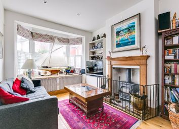 4 bed terraced house for sale in Mount Road, London SW19