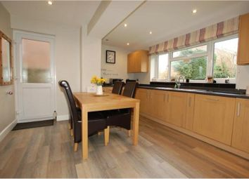 Thumbnail 4 bed detached house to rent in Holland Way, Bromley