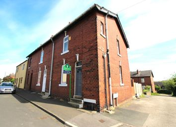 Thumbnail 3 bed terraced house for sale in Churchfield Road, Rothwell, Leeds