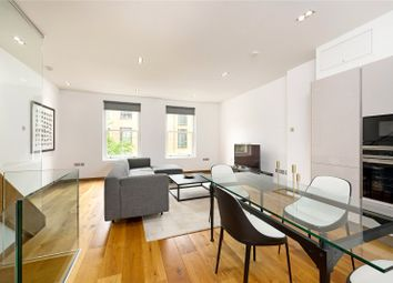 Thumbnail 2 bed flat to rent in Gifford Street, Kings Cross