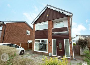 Thumbnail Detached house to rent in Rodgers Close, Westhoughton, Bolton