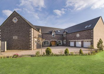 Thumbnail 9 bed detached house for sale in ., Dunblane, Greenloaning, Scotland