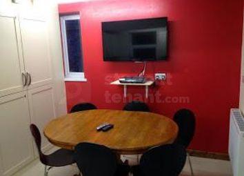 Room to rent in Holyhead Road, Bangor, Gwynedd LL57