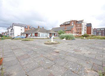 South Promenade, St Annes, Lytham St Annes, Lancashire FY8