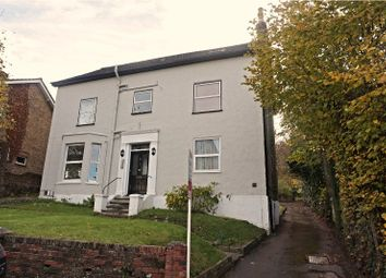 Thumbnail 1 bed flat for sale in 16 Grovehill Road, Redhill