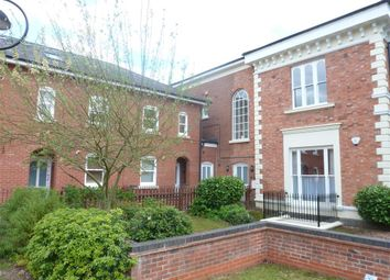 Thumbnail 3 bed property to rent in Leamside House, Lucas Court, Leamington Spa