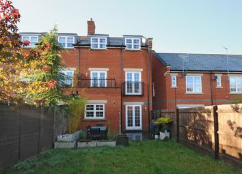 Thumbnail 4 bed town house to rent in Beningfield Drive, London Colney, St.Albans